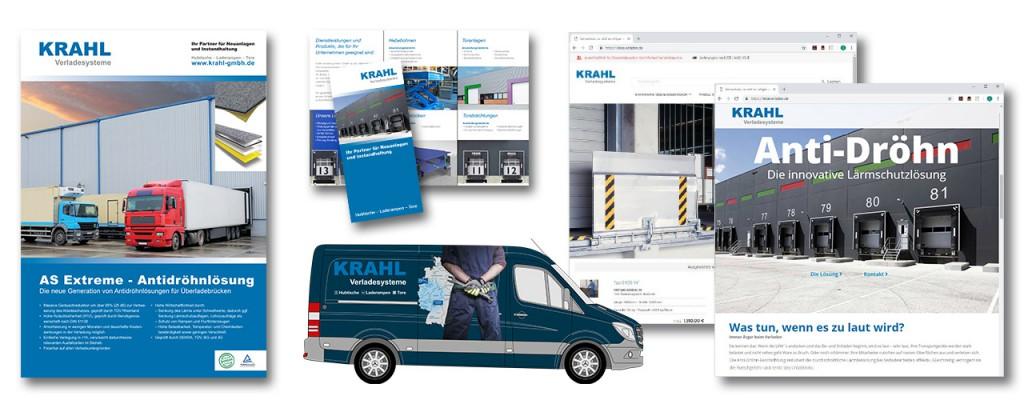 Krahl Verladesysteme GmbH