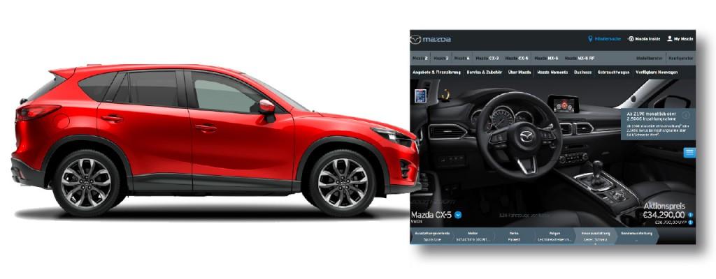 Mazda Europe GmbH